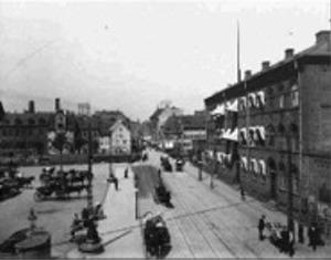 Kvindefængslet på Christianshavn