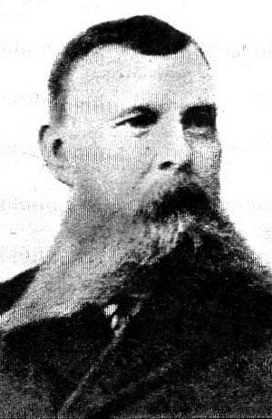 Rasmus Mørke