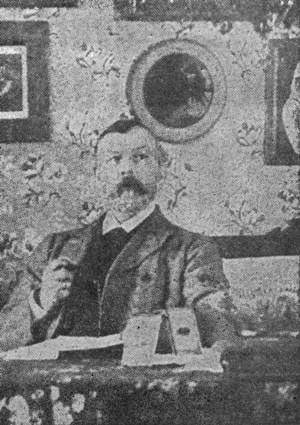 Theodor Sejstrup